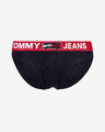 Tommy Jeans Contrast Waistband Бикини