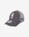 New Era NBA Logo Home Field Graphite 9Forty Шапка с козирка