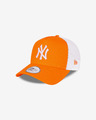 New Era New York Yankees A-Frame 9Forty Шапка с козирка
