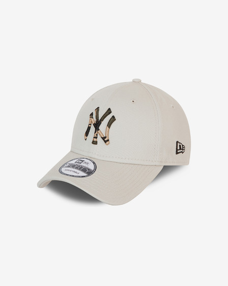 New Era New York Yankees 9FORTY Шапка с козирка
