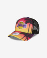 New Era LA Lakers A-Frame 9Forty Шапка с козирка