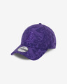 New Era LA Lakers Seasonal 9Forty Шапка с козирка