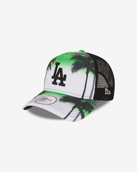 New Era LA Dodgers Summer City Шапка с козирка