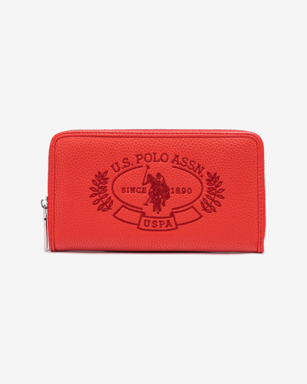 U.S. Polo Assn New Hailey L Портмоне