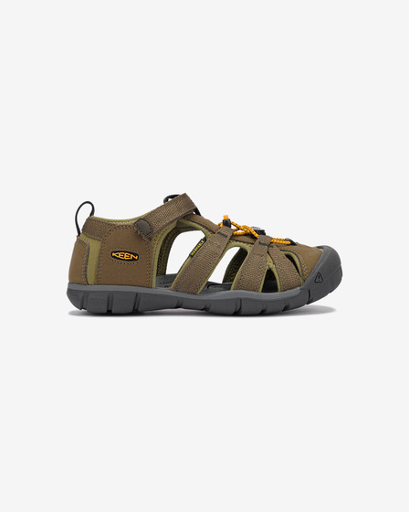 Keen Seacamp II CNX Outdoor Sandals