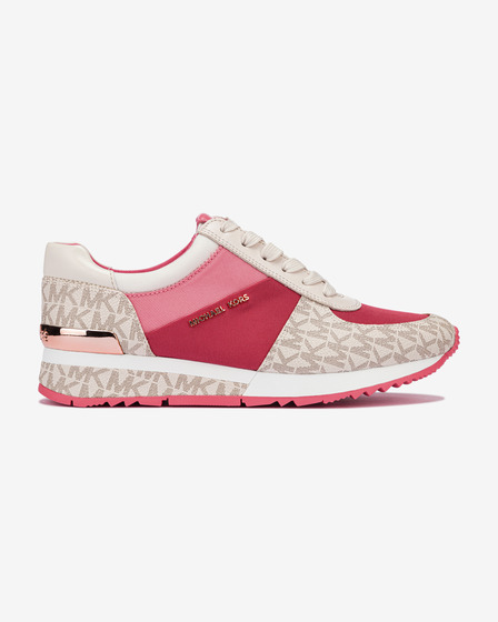 Michael Kors Allie Wrap Trainer Спортни обувки
