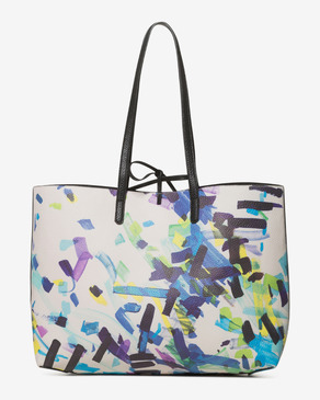 Desigual Confetti Black Seattle Дамска чанта