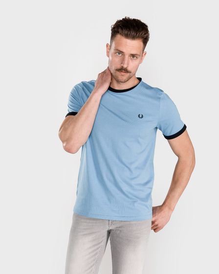 Fred Perry Ringer Тениска