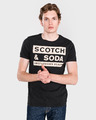 Scotch & Soda Тениска
