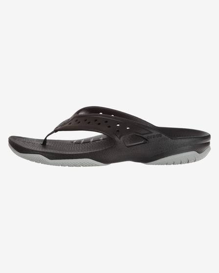 Crocs Swiftwater Deck Джапанки