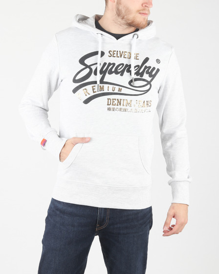 SuperDry Суитшърт