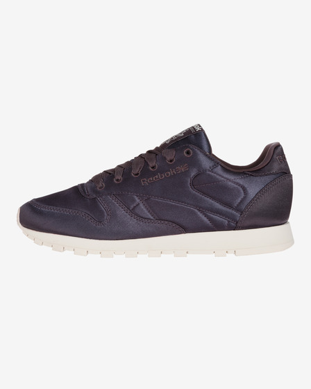 Reebok Classic Leather Satin Спортни обувки