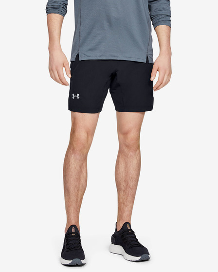 Under Armour Speedpocket Linerless 9'' Къси панталони