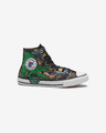 Converse Chuck Taylor All Star Interstellar Dinos Спортни обувки детски