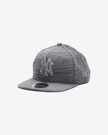 New Era New York Yankees Engineered Шапка с козирка