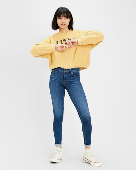 Levi's® 710™ Innovation Super Skinny Дънки